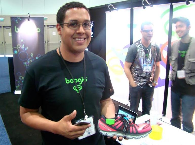 REFLX Labs CEO Joe Torres