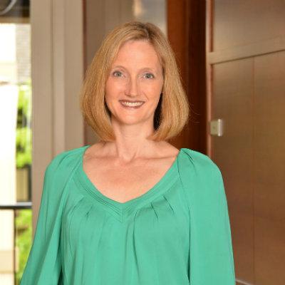 Katherine Barr, VC Investor, General Partner Mohr Davidow Ventures