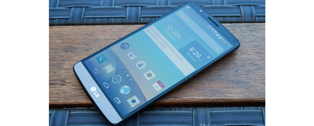 Top 10 smartphones for business: LG G3 | IT Business