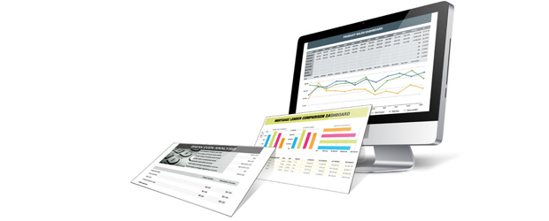 Apple Numbers vs  Microsoft Excel: spreadsheet differences and