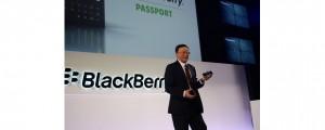John Chen, BlackBerry