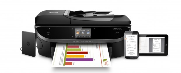 HP Officejet 8040 (1)