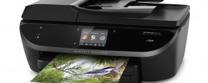 HP Officejet 8040 (2)