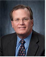 John McClurg is Dell's chief security officer and previously held roles with both the FBI and the CIA.