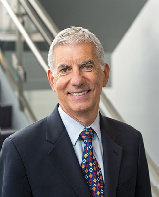 Phil Pead, president and CEO of Progress Software Corp. (Image: Progress Software).