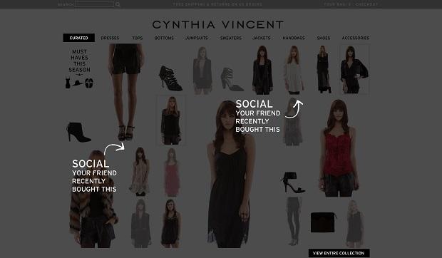 Cynthia Vincent and Watzan