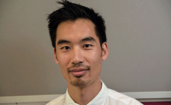 robert tu is CEO and Founder of MeU