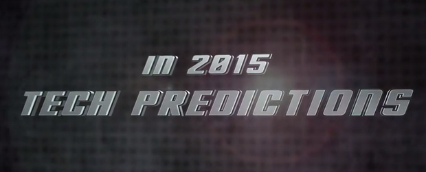 2015 predictions