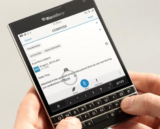 BlackBerry-Passport-keyboard