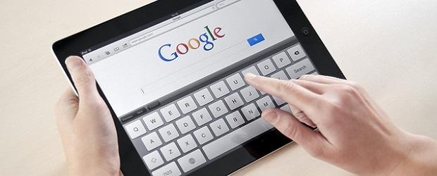 Google, mobile, search