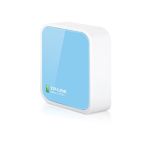 TP Link nano router