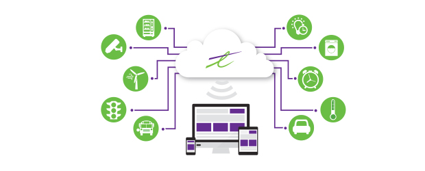 Telus IoT Solutions Marketplace