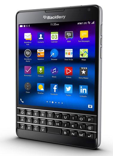Blackberry-passport-ATT