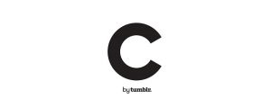 Image of the logo for Tumblr Creatrs Network