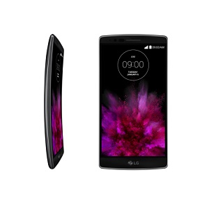 The LG G Flex 2.