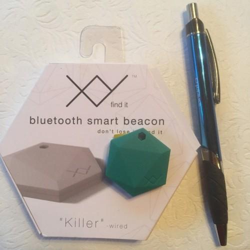 XY smart beacon Jan 6