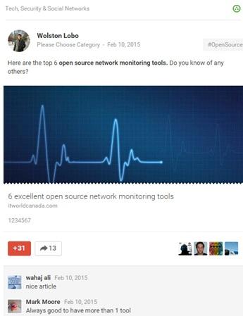 How Google Plus communities help improve SEO | IT Business