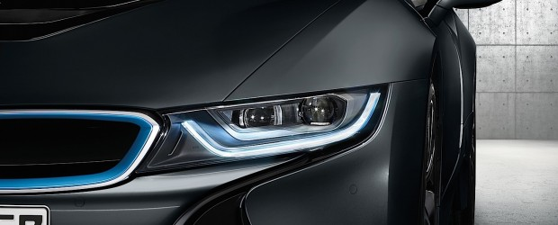 Bmw S Headlights From The Future Teach A Lesson In Innovation It