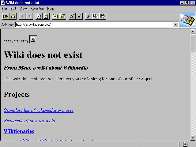 20 years and 11 editions later, saying goodbye to Internet ...