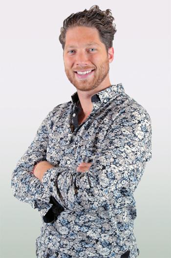 Michael Litt, CEO of Vidyard.