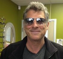 Dan Wilchesky sees a future for AR so bright he has to wear shades.