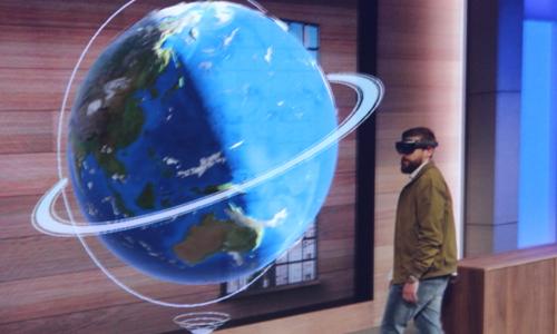 HoloLens-Build
