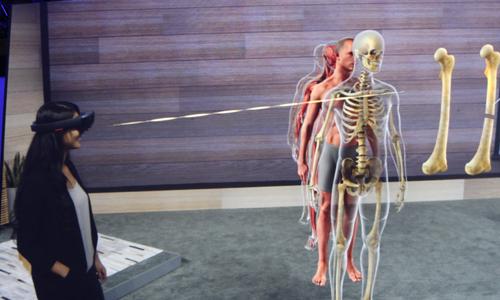 HoloLens-anatomy
