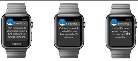 Salesforce1-AppleWatch