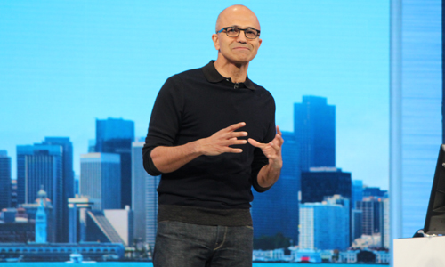 Satya-Nadella-Build2015