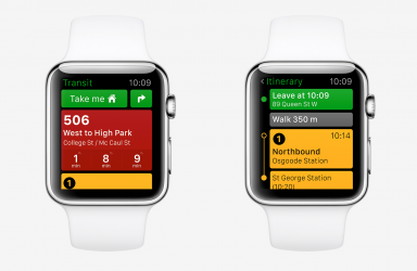 Transit-App-Apple-Watch