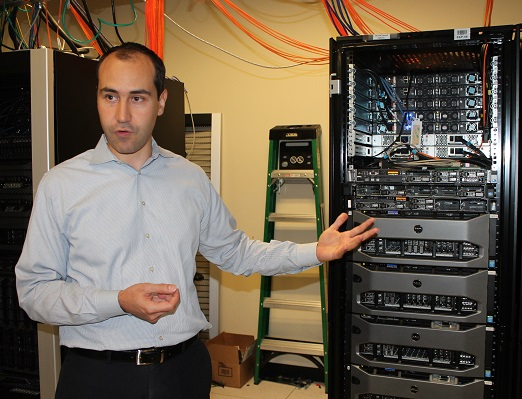 A look inside Dell's design lab   Channel Daily News Slideshow