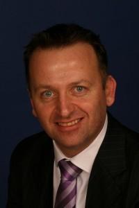 David Buckingham, Aimia's president of U.S. retail.