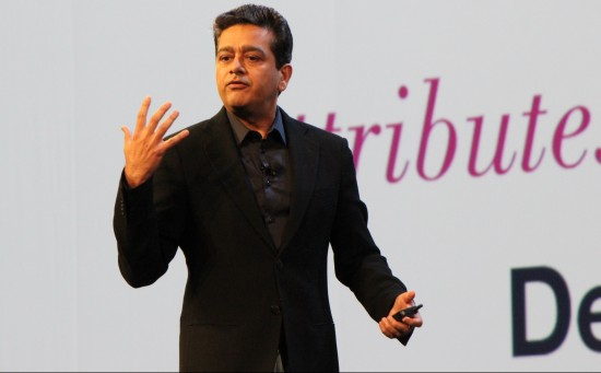 Deepak Advani, general manager of IBM Commerce, says its time to become customer-to-business C2B)  company.