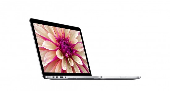 MacBook 15-inch laptop