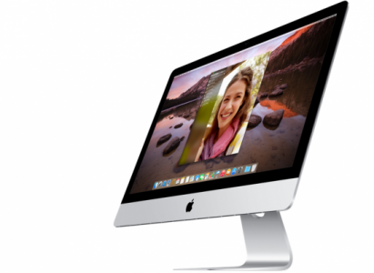 iMac with Retina Display profile
