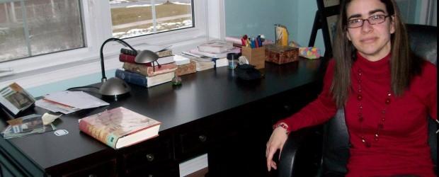 julie grace - teacher