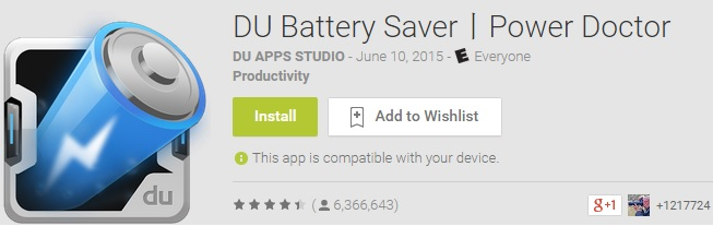 6 battery saver and fast charging apps | IT Business