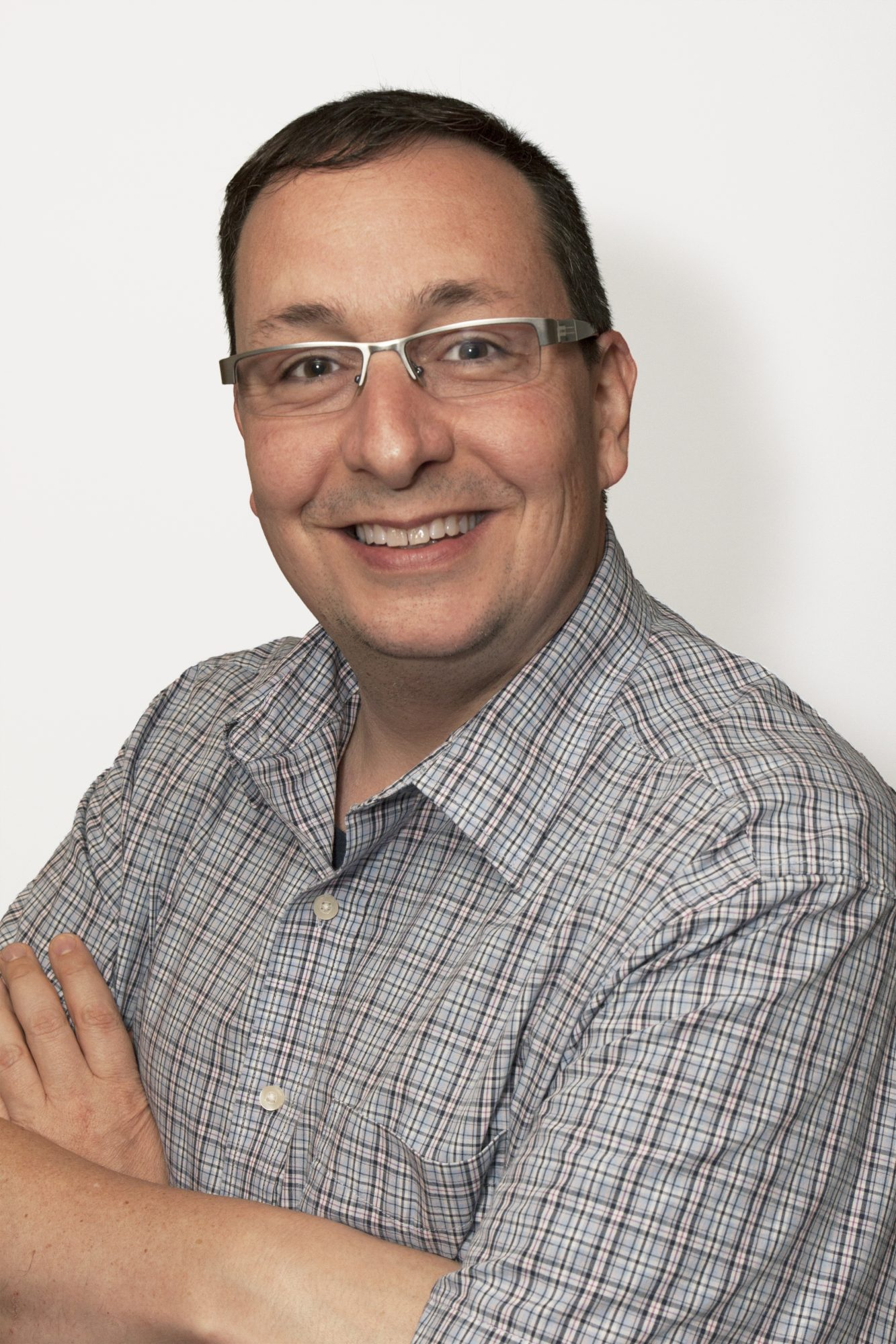Patrick Tremblay of Cyberimpact.