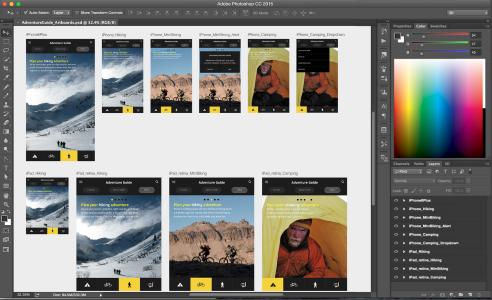 Photoshop-Artboards-CC