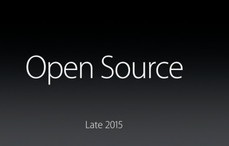 Apple Swift - open source - WWDC