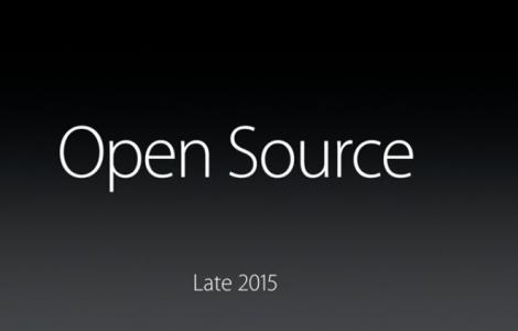 Apple Swift - open source - WWDC