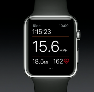 Apple Watch - watchOS 2