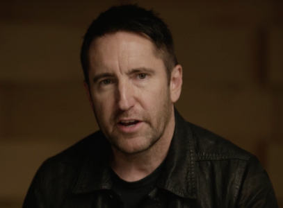 Apple Music - Trent Reznor