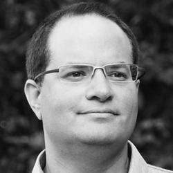 Brian Rozstein, president of the Canadian Internet Marketing Association.