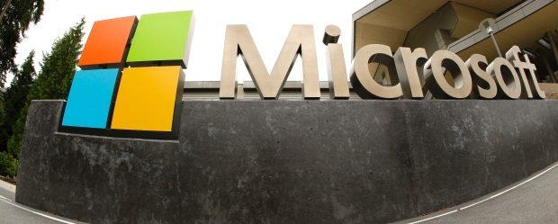 Microsoft Canada. Photo via cbc