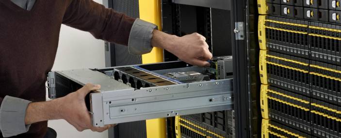 HP updates flash storage lineup for SMBs | IT Business