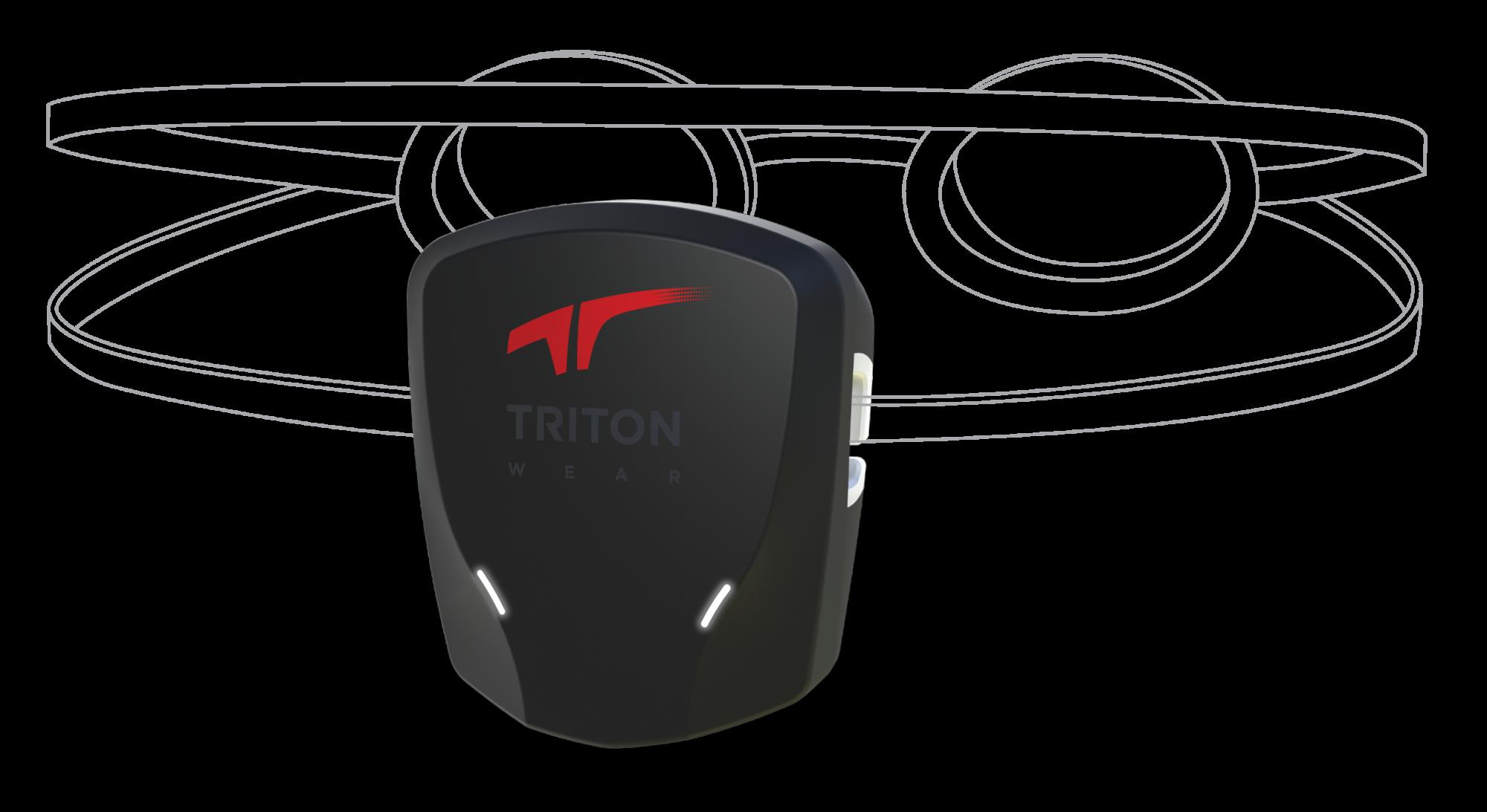 Triton.Goggles