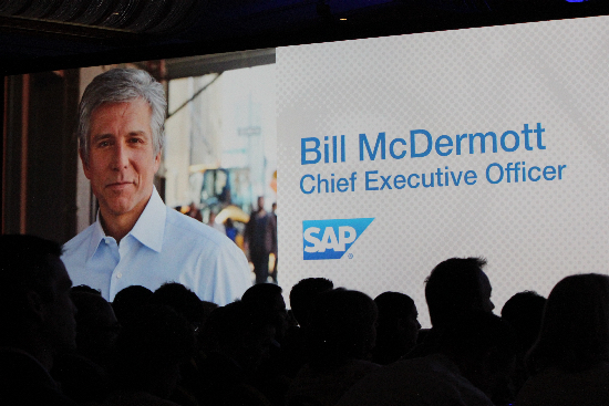 02 -Bill McDermott call-in