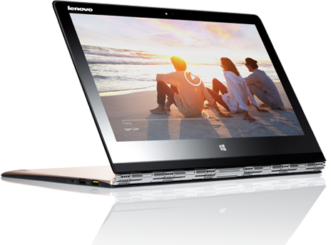 Using analytics, Lenovo played digital detective to find out why early online sales of the Yoga 3 laptop  were disappointing.