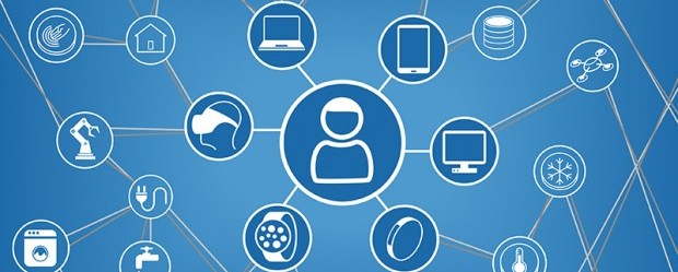 The Internet of Things is already transforming industries in the